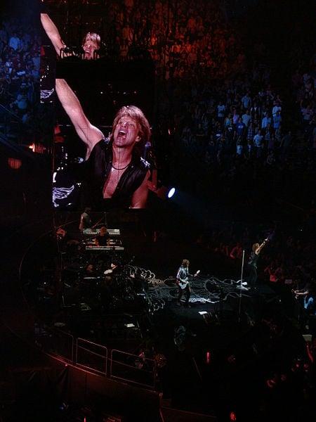 Miyagawa CC BY 3.0 20 Things You Never Knew About Bon Jovi