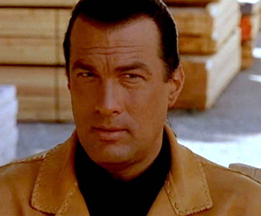 On Deadly Ground 1280x720 e1618578856494 30 Films From The 90s That Are So Bad They're Actually Good