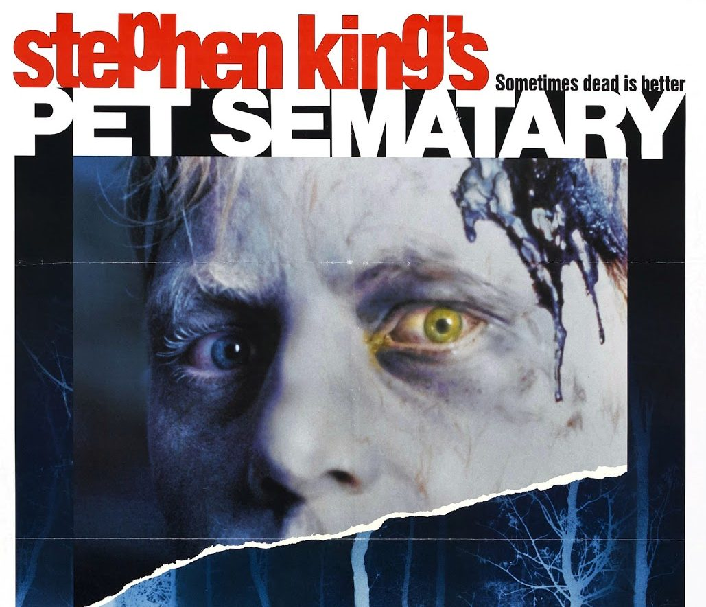 Pet sematary poster 01 e1615891210307 Hey-Ho! Let's Go With 20 Facts You Might Not Have Known About The Ramones