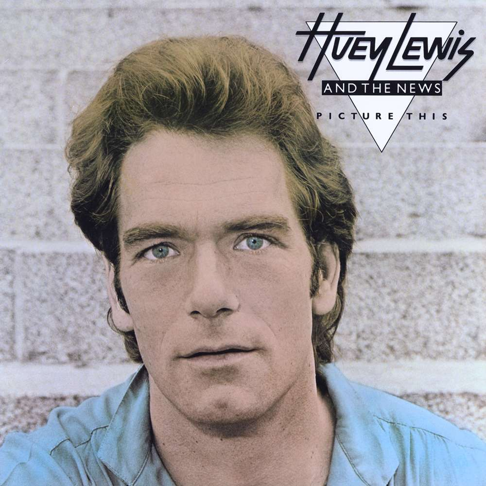 Picture This 1 20 Things You Might Not Have Known About Huey Lewis and the News