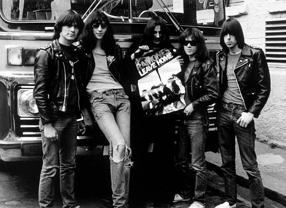 QAyFHH3Lf65CSXX4QrBGgS e1615904443492 Hey-Ho! Let's Go With 20 Facts You Might Not Have Known About The Ramones