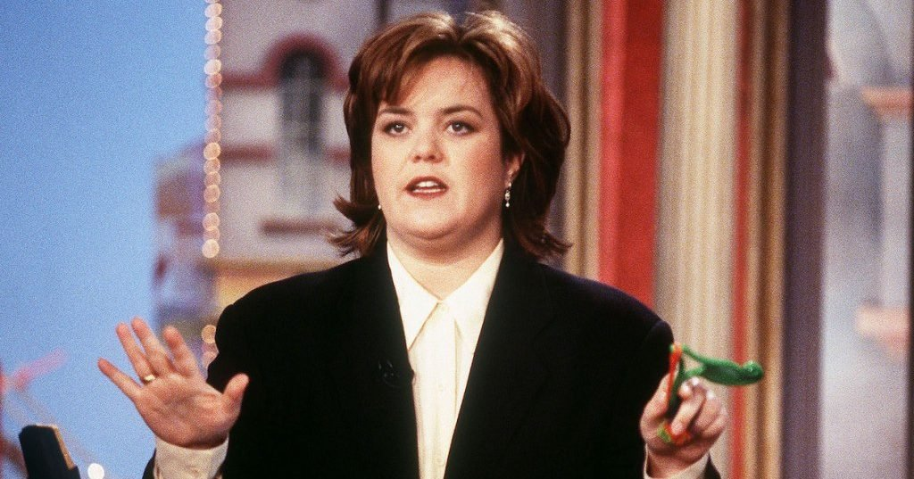 QQ e1616162898403 20 Things You Never Knew About Rosie O'Donnell