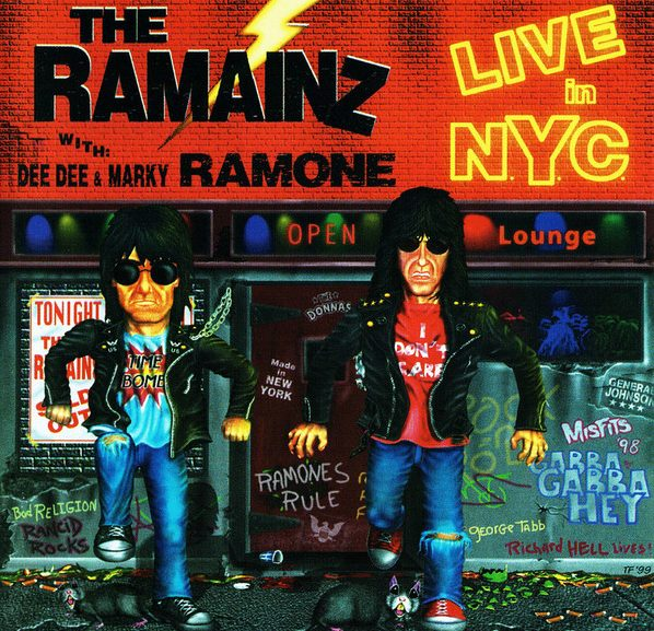 R 12230732 1530995864 4744.jpeg e1615898279600 Hey-Ho! Let's Go With 20 Facts You Might Not Have Known About The Ramones
