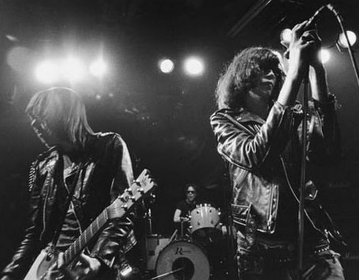 Ramones 1 1 e1615908028731 Hey-Ho! Let's Go With 20 Facts You Might Not Have Known About The Ramones