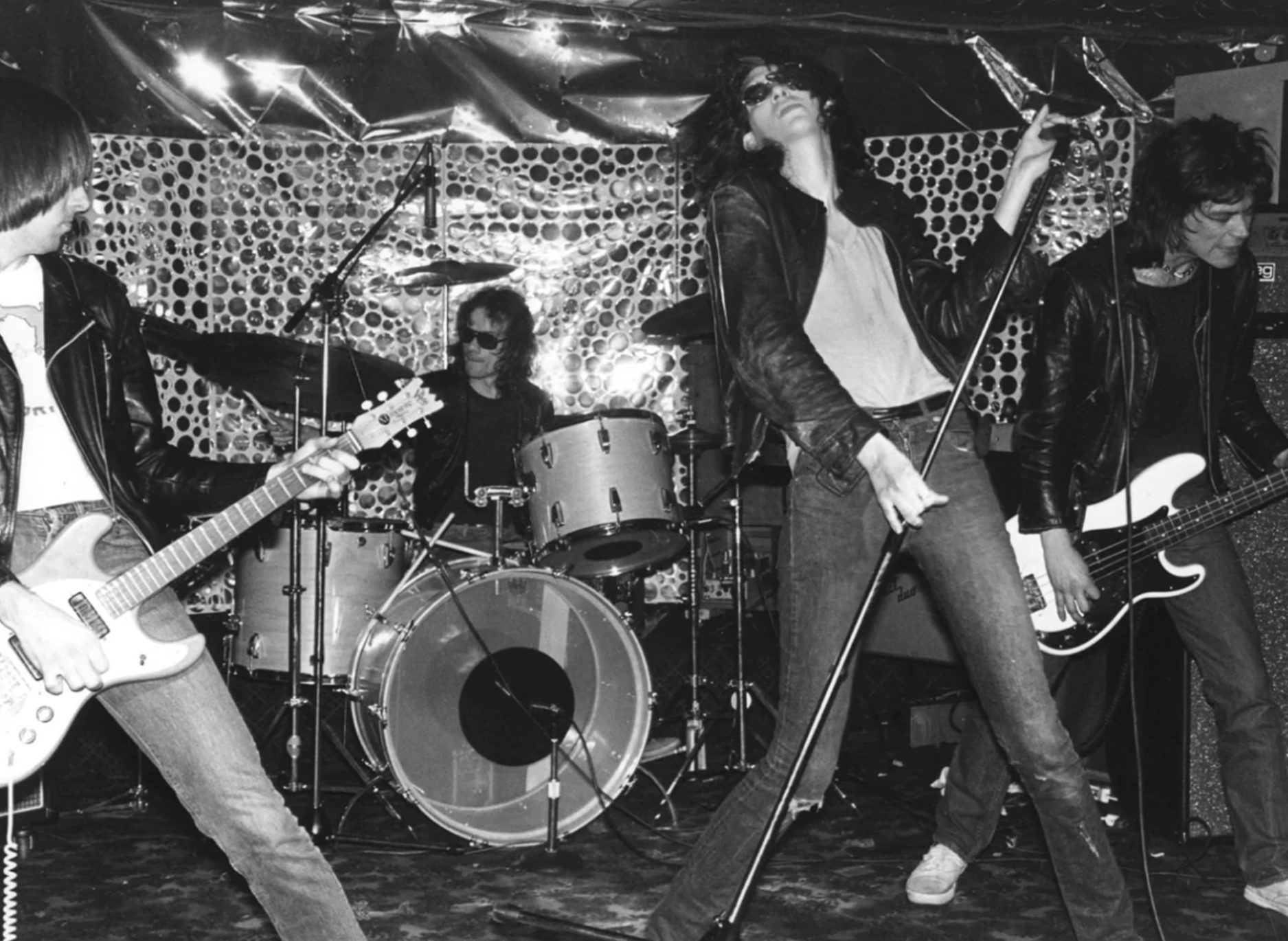 Ramones 2 e1614871241995 Hey-Ho! Let's Go With 20 Facts You Might Not Have Known About The Ramones