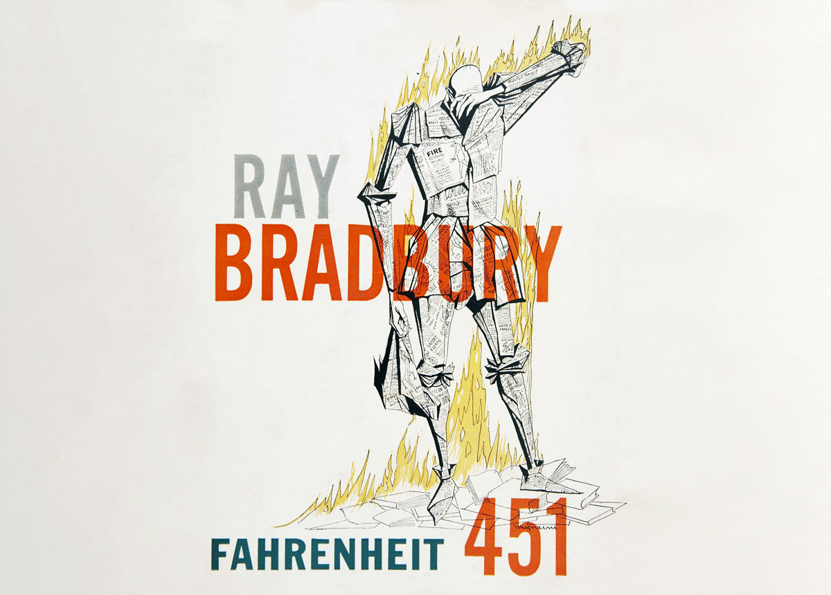Ray Bradbury Fahrenheit 451 20 Things You Never Knew About Bon Jovi