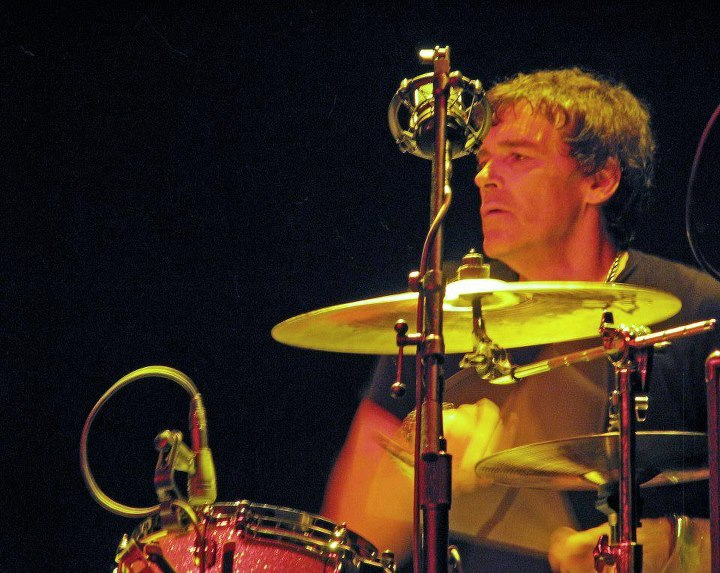 Richie Ramone 2012 Hey-Ho! Let's Go With 20 Facts You Might Not Have Known About The Ramones