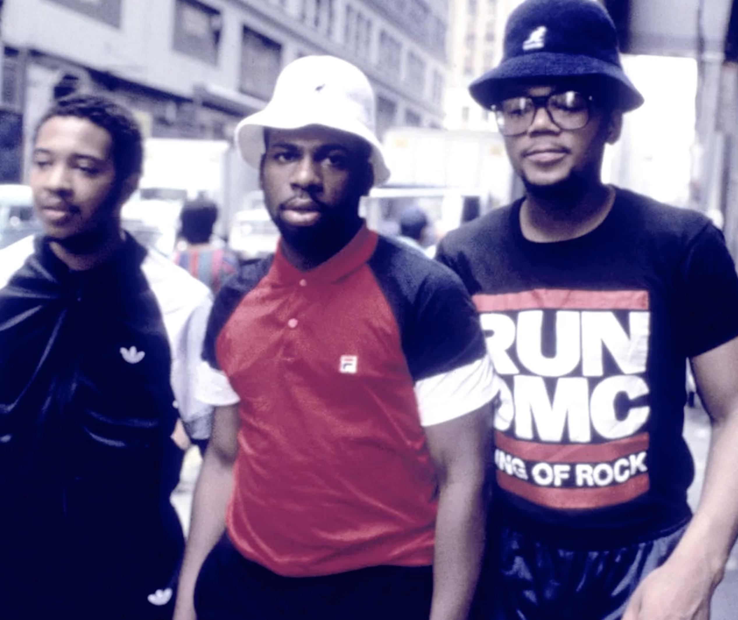 Run DMC e1616421402115 10 Tricky-Tricky Truths About Hip Hop Legends Run-DMC