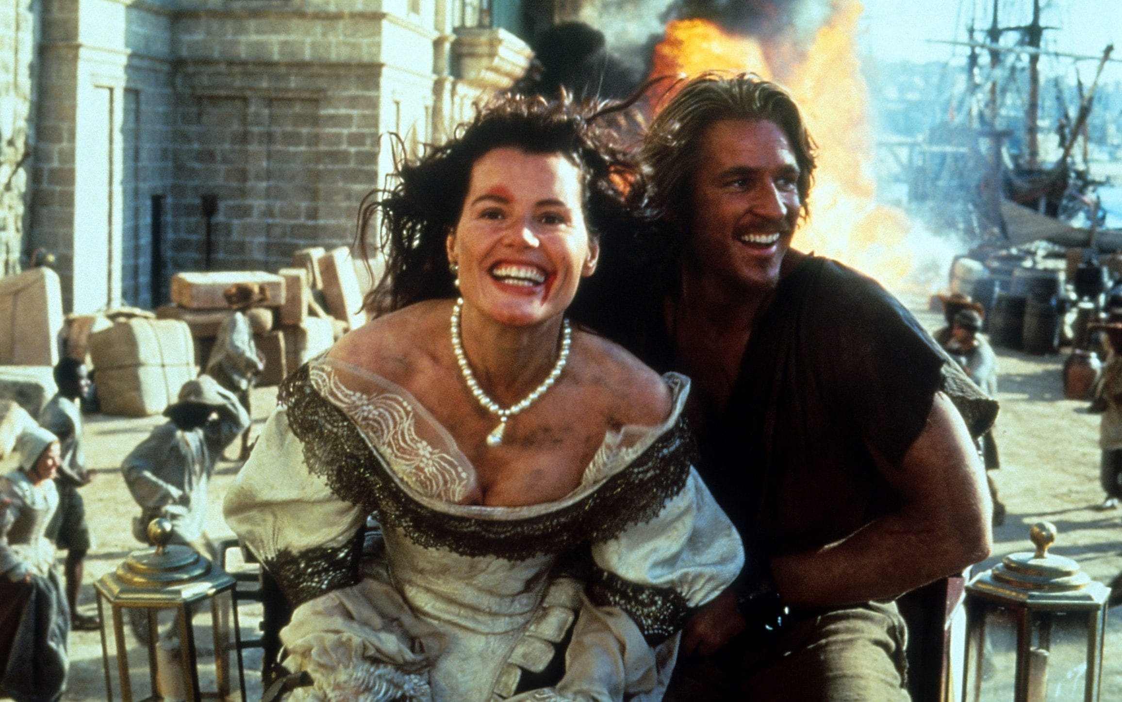 30 Films From The 90s That Are So Bad They're Actually Good