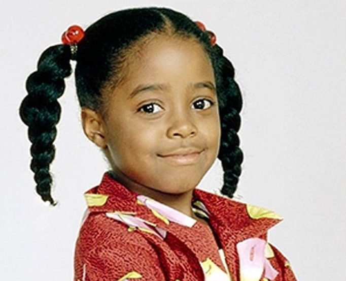 The Cosby Show Rudy Huxtable Keshia Knight Pulliam e1616067923218 10 Things You Might Not Have Known About The Cosby Show