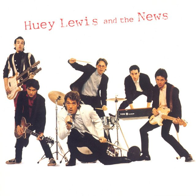 ab67616d0000b27308d9d624c4bbf0ce3ff9e000 20 Things You Might Not Have Known About Huey Lewis and the News