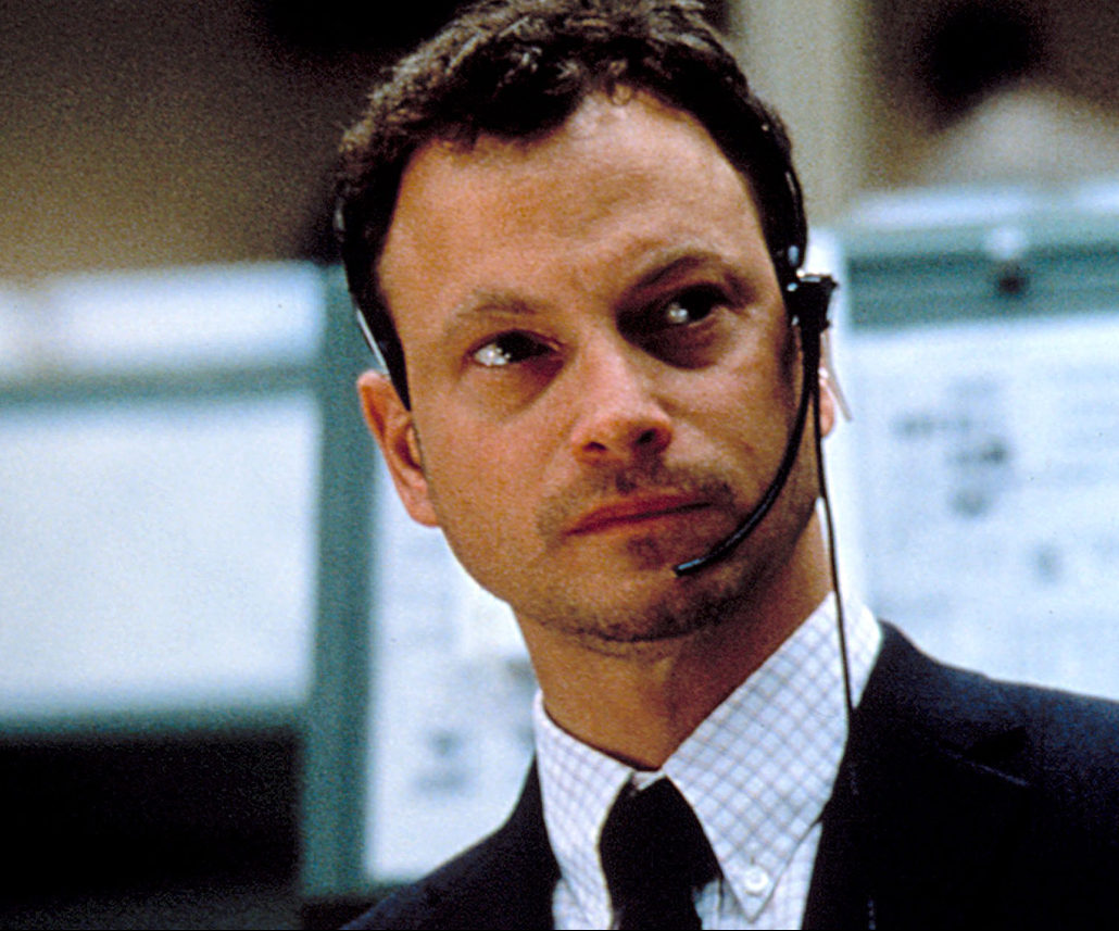 apollo 13 gary sinise e1618313195716 20 Things You Never Knew About Gary Sinise