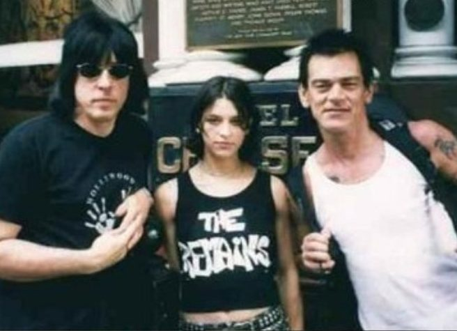 cec6600bd8e3455a97cd8270e5f1e76e e1615898240972 Hey-Ho! Let's Go With 20 Facts You Might Not Have Known About The Ramones