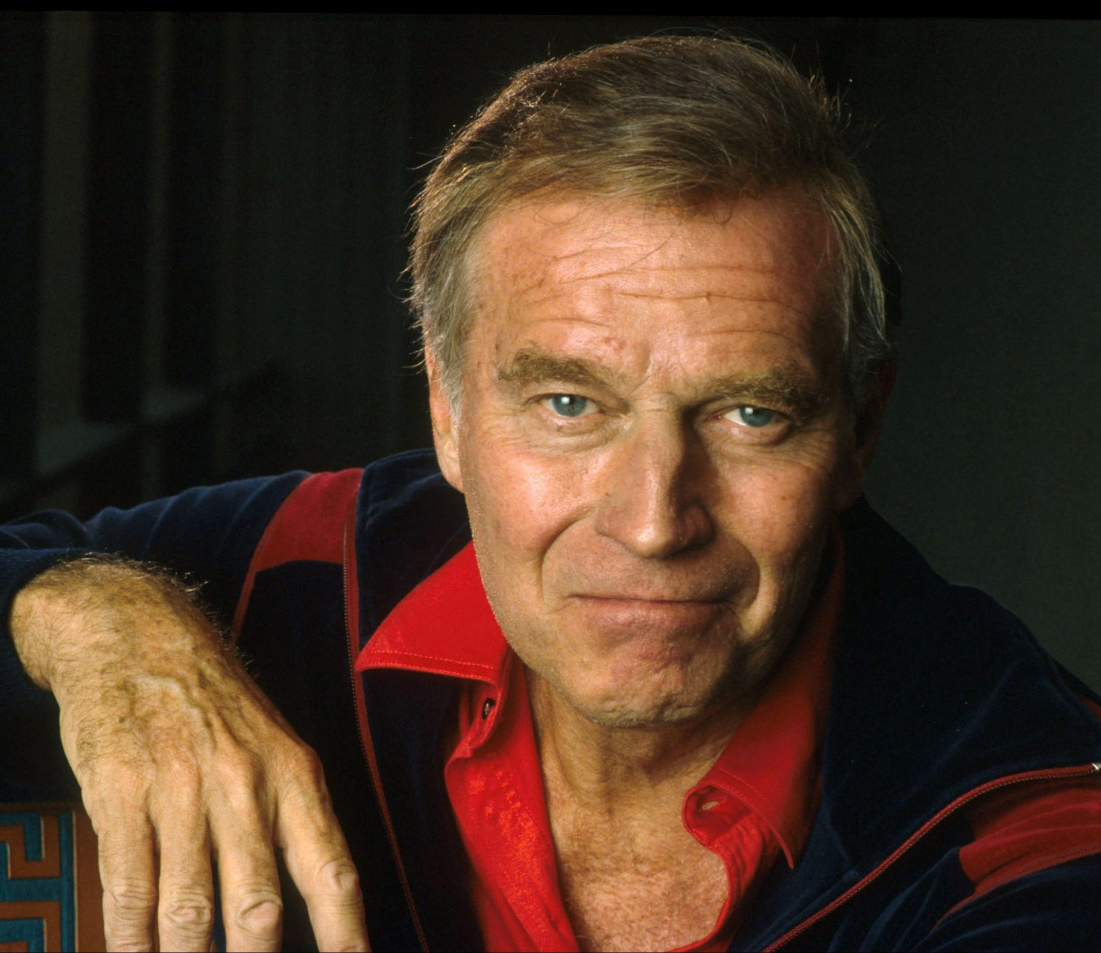 charlton heston scaled e1615810397740 27 Things You Didn't Know About Jaws