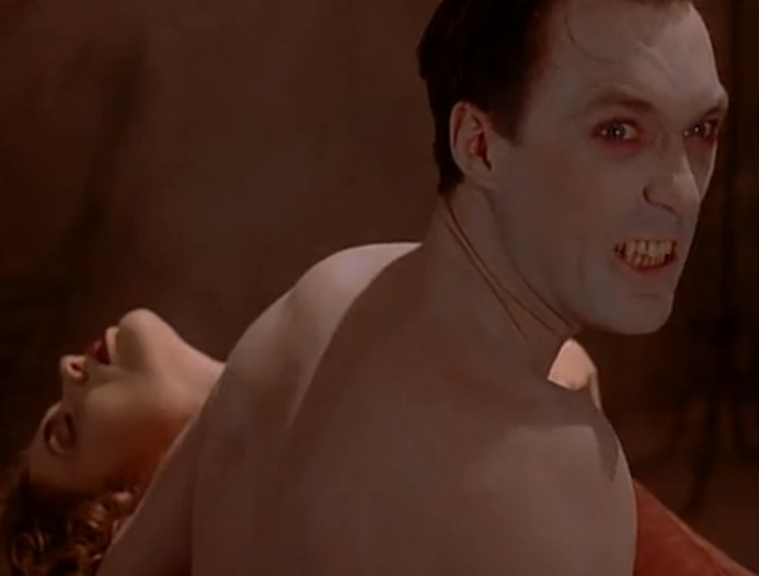 embrace of the vampire 10 e1618570713185 30 Films From The 90s That Are So Bad They're Actually Good