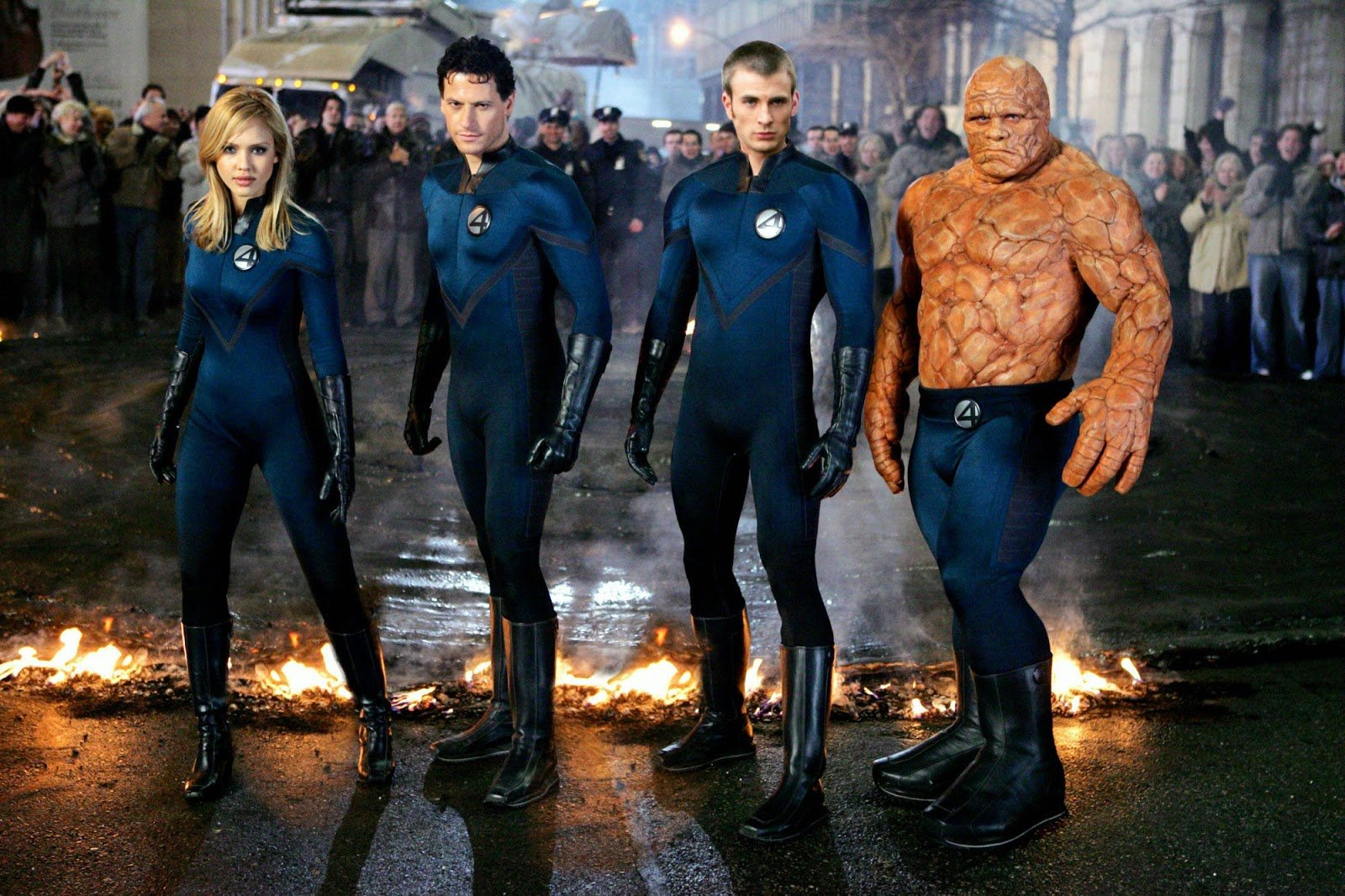 fantastic four 2005 corny pointofgeeks 10 Reasons Why Mallrats Was One Of The Most Important Comedies Of The 1990s