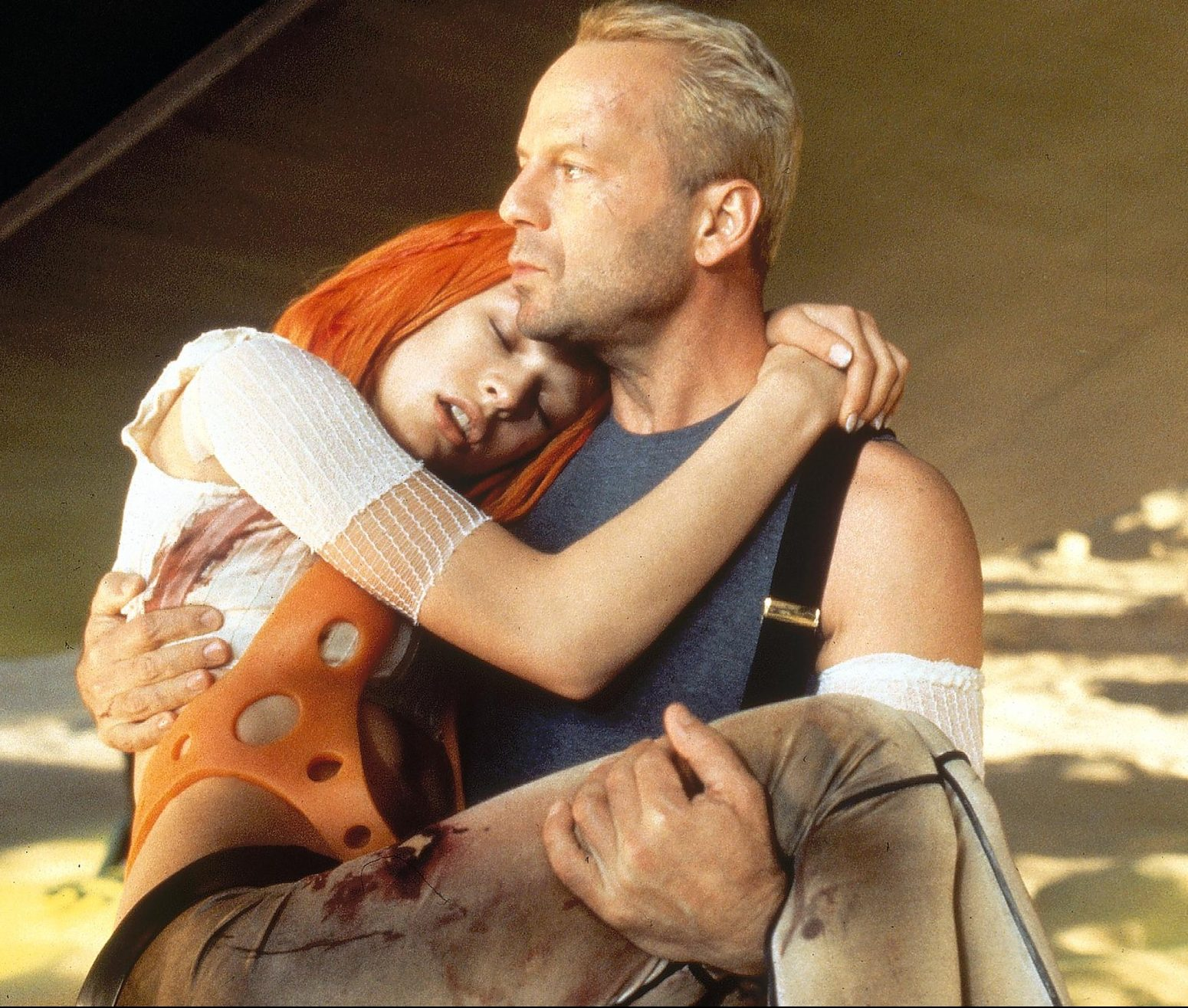 fifth element e1615998705171 Big Bada-Boom! 30 Things You Might Not Have Known About The Fifth Element