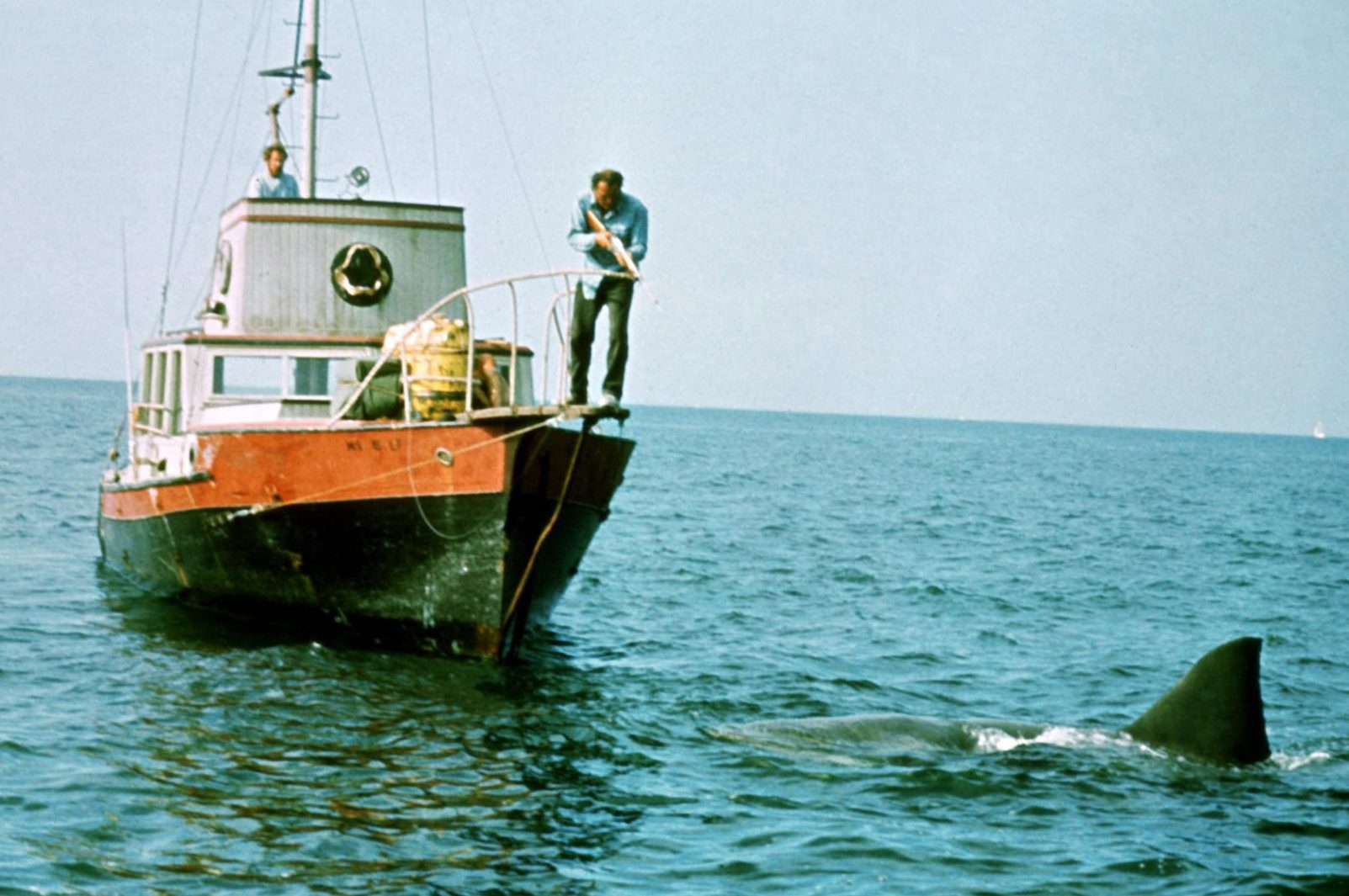 jaws e1615807140937 27 Things You Didn't Know About Jaws