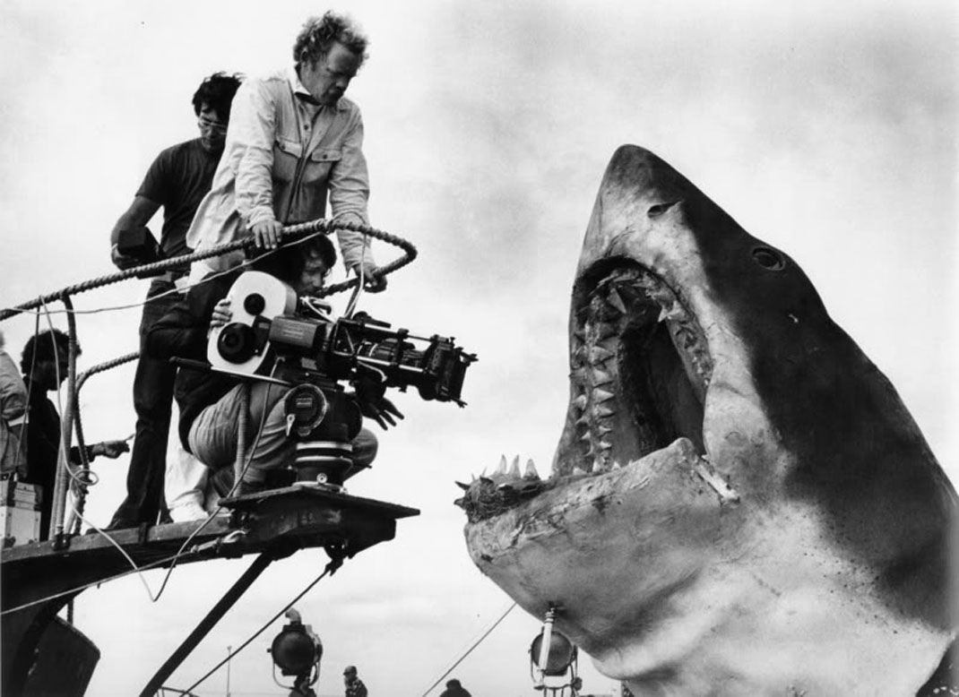jaws fbfba8e3 27 Things You Didn't Know About Jaws