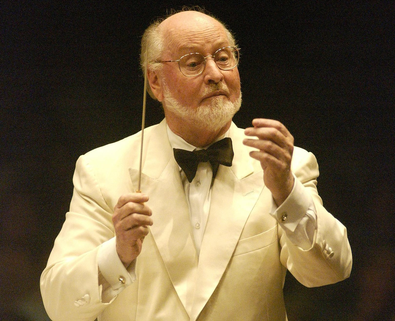 john williams cr stu rosner 0 e1615807599692 27 Things You Didn't Know About Jaws