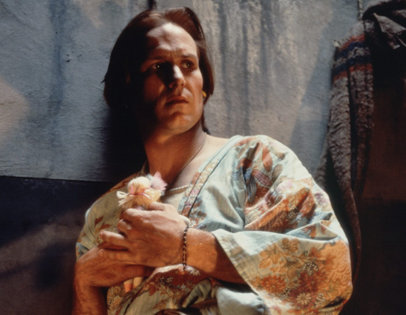 kiss of the spider woman 04 e1616155794995 10 Things You Probably Didn't Know About William Hurt