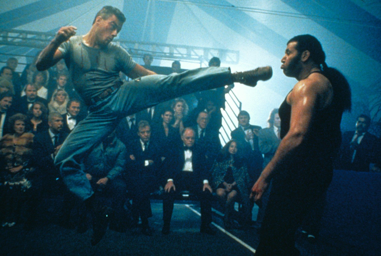 lionheart f710d40c 25 Crotch-Punching Facts About Jean-Claude Van Damme's 1988 Film Bloodsport