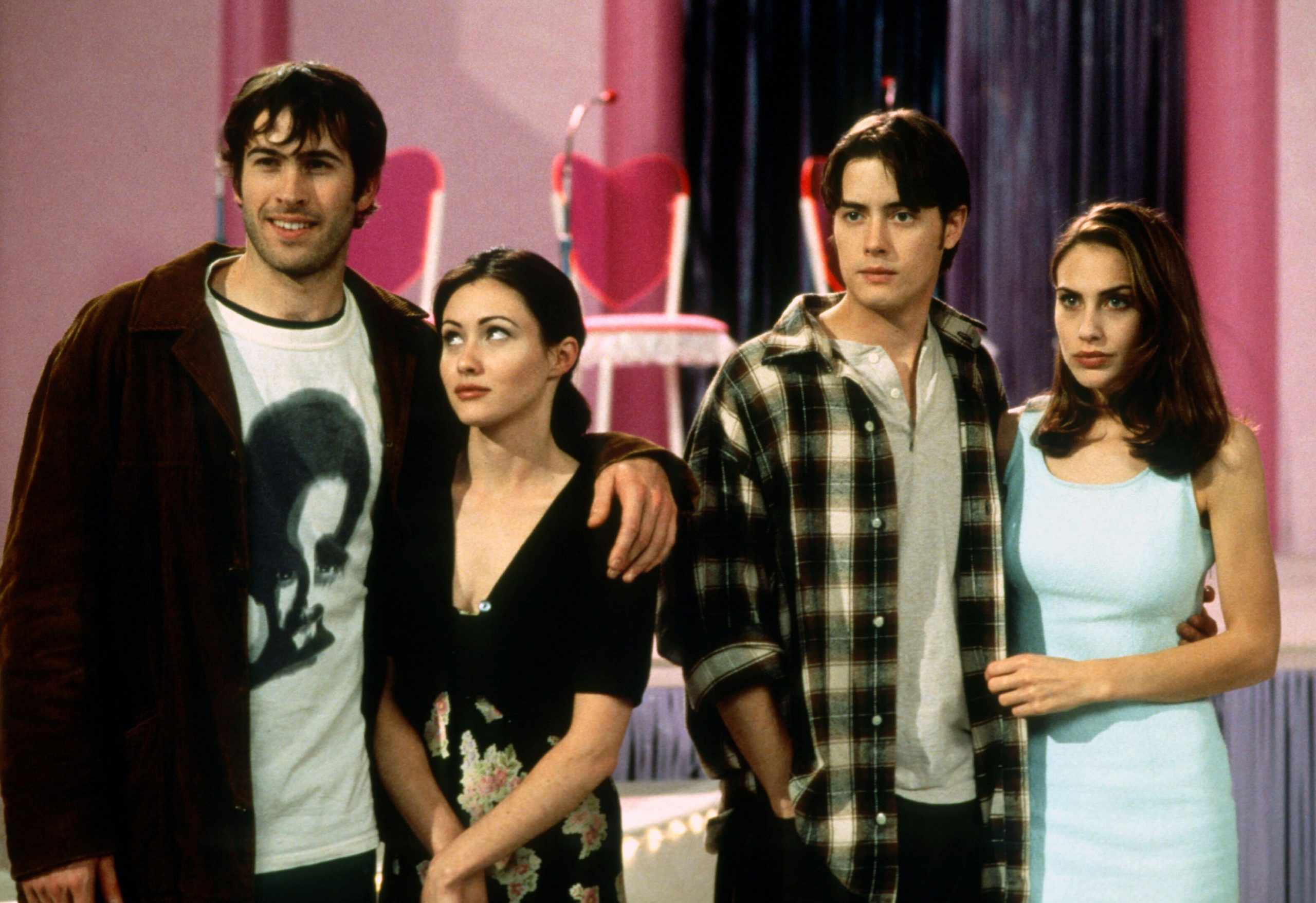 mallrats 1995 9 scaled 10 Reasons Why Mallrats Was One Of The Most Important Comedies Of The 1990s