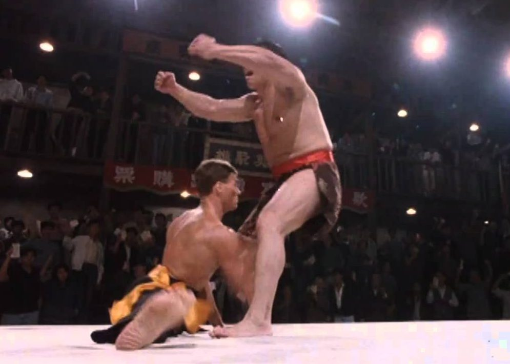 maxresdefault 1 1 e1619078966235 25 Crotch-Punching Facts About Jean-Claude Van Damme's 1988 Film Bloodsport