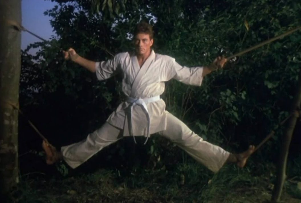 maxresdefault 10 e1619096780809 25 Crotch-Punching Facts About Jean-Claude Van Damme's 1988 Film Bloodsport