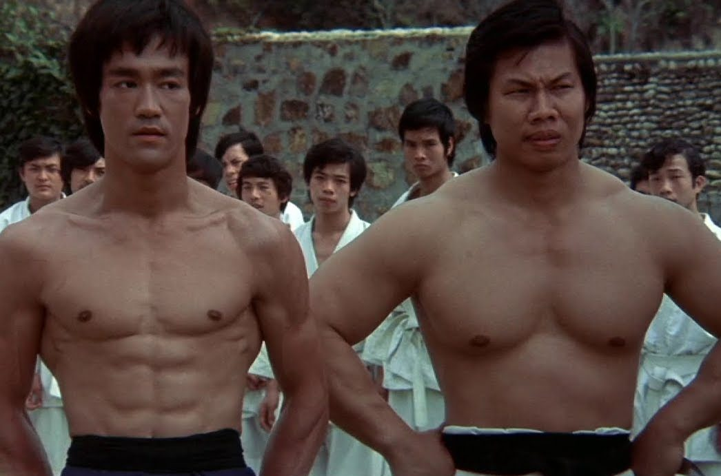 maxresdefault 9 e1619081809557 25 Crotch-Punching Facts About Jean-Claude Van Damme's 1988 Film Bloodsport