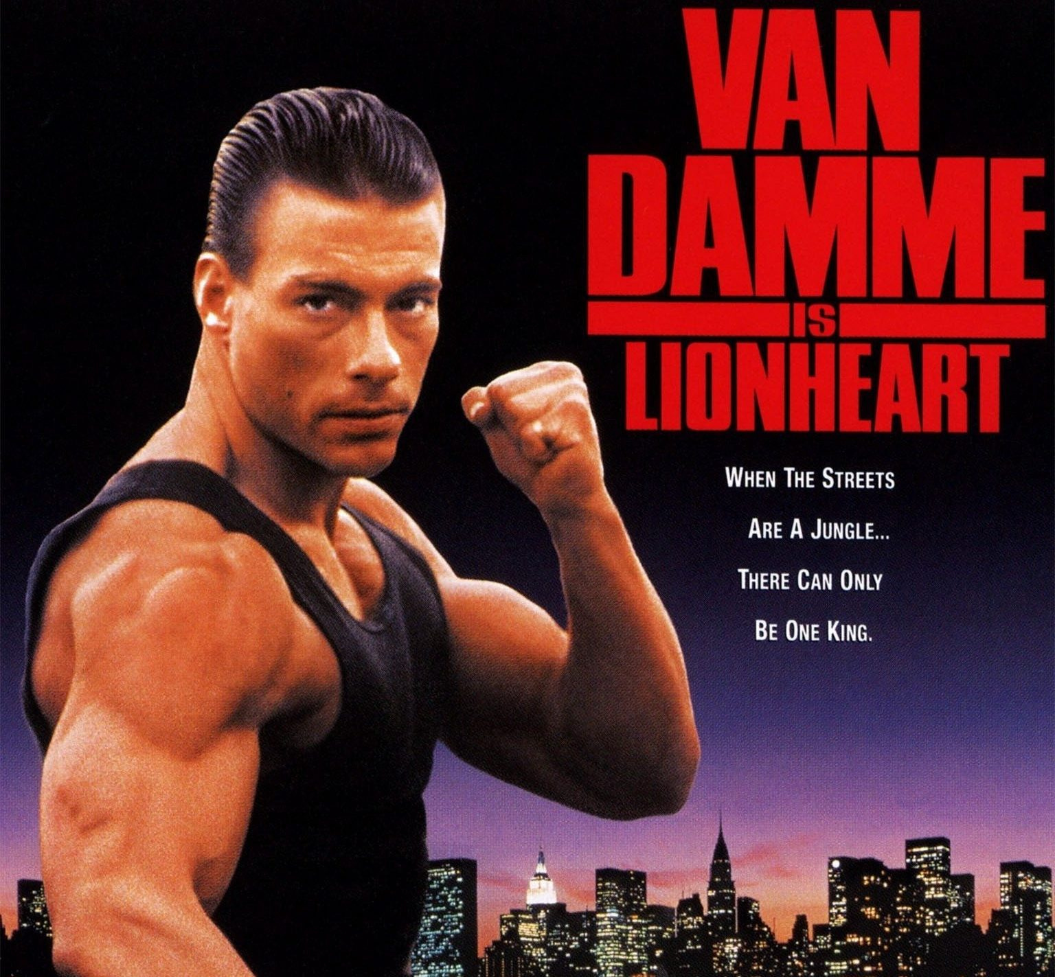 p13252 p v10 ab e1619096538982 25 Crotch-Punching Facts About Jean-Claude Van Damme's 1988 Film Bloodsport