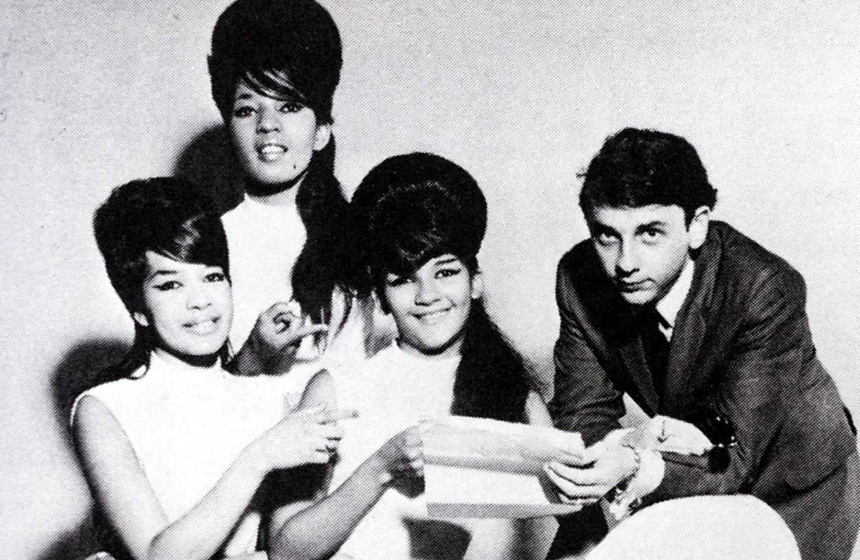 phil spector ronettes 01172021 billboard archival 1610902783 compressed Hey-Ho! Let's Go With 20 Facts You Might Not Have Known About The Ramones