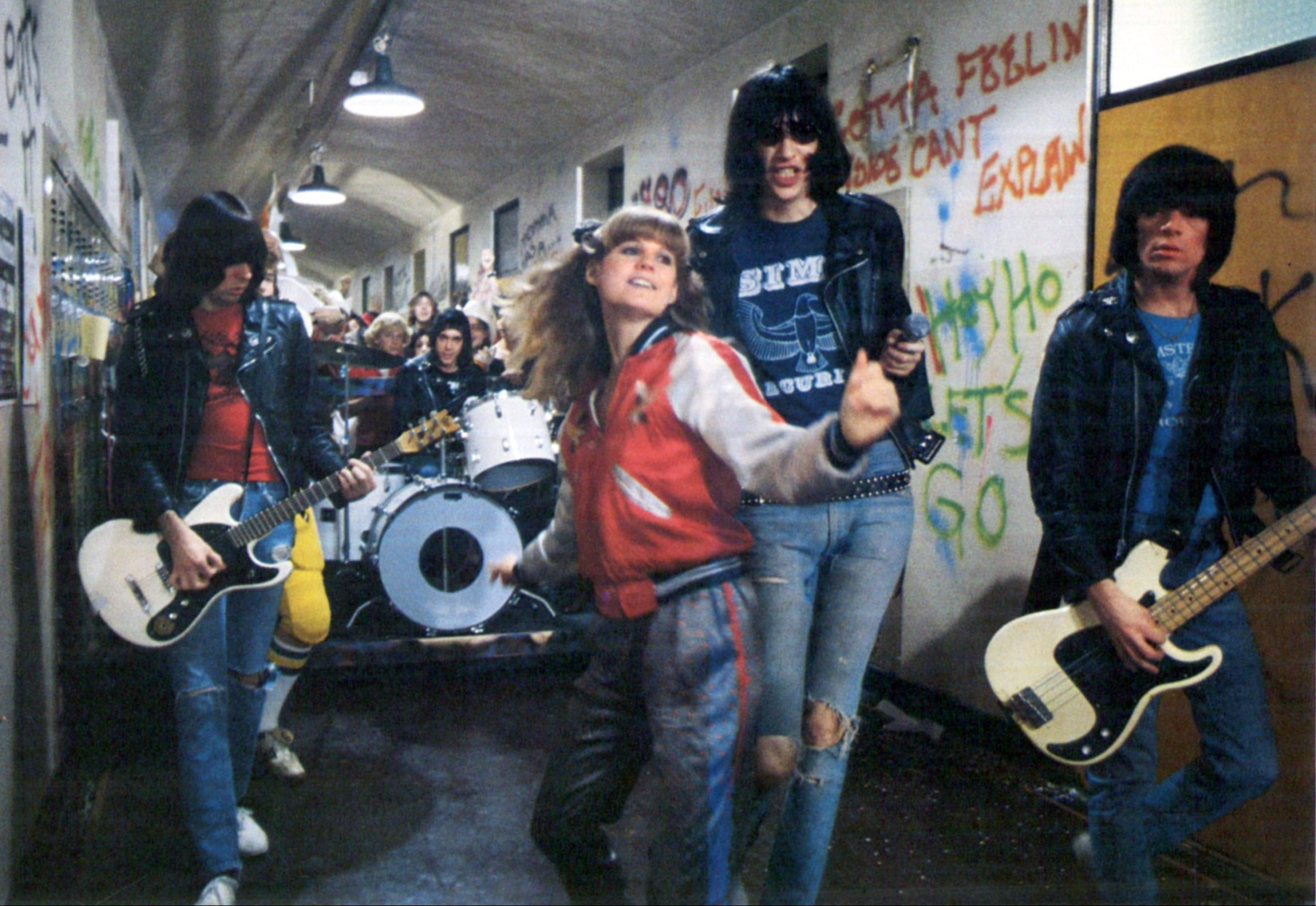 rock n roll high school scaled 1 e1615891897611 Hey-Ho! Let's Go With 20 Facts You Might Not Have Known About The Ramones