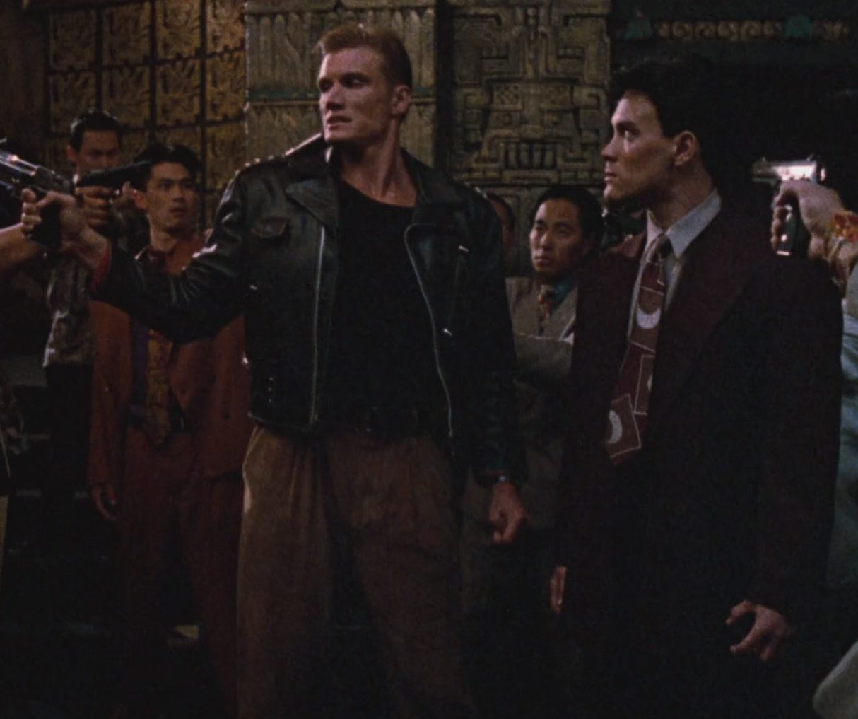 showdown in little tokyo 1991 e1618560798807 30 Films From The 90s That Are So Bad They're Actually Good
