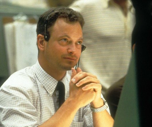 shutterstock editorial 1536077a e1618313408520 20 Things You Never Knew About Gary Sinise