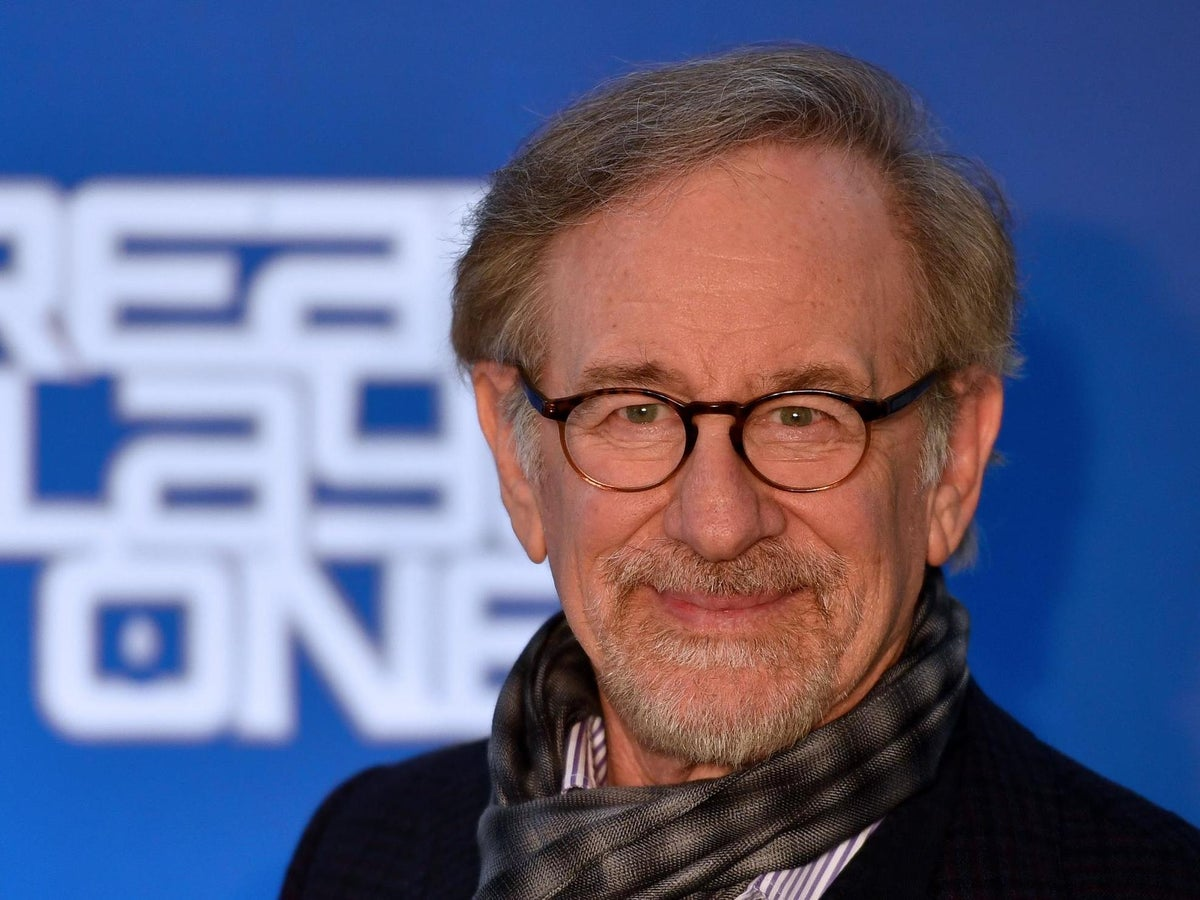 steven spielberg 27 Things You Didn't Know About Jaws