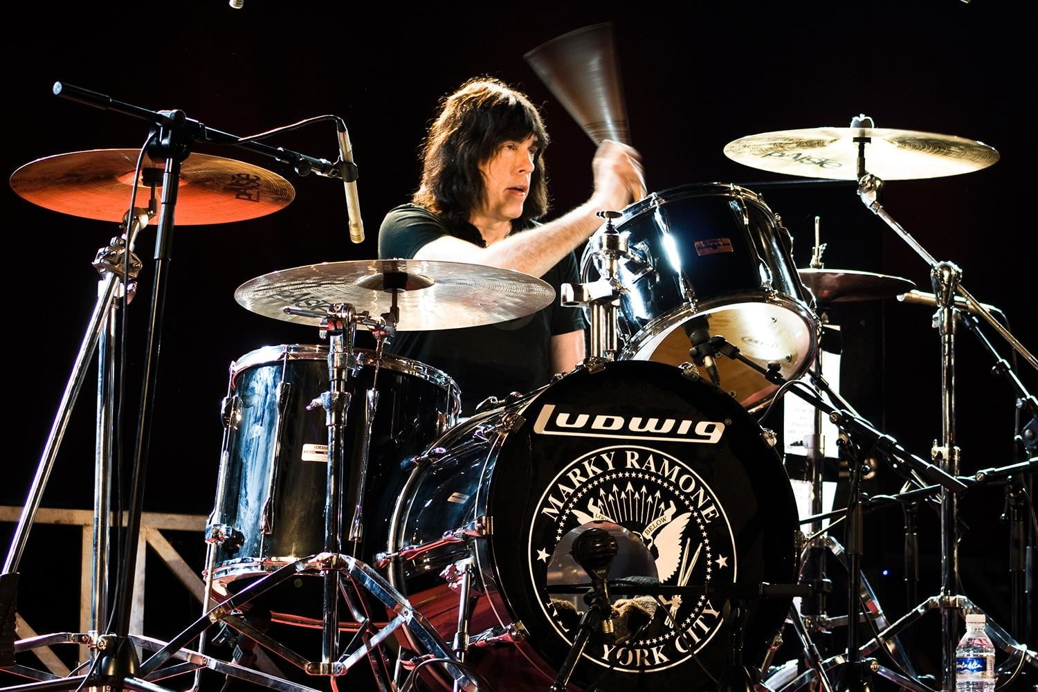 the audiophile marky ramone 016 Hey-Ho! Let's Go With 20 Facts You Might Not Have Known About The Ramones