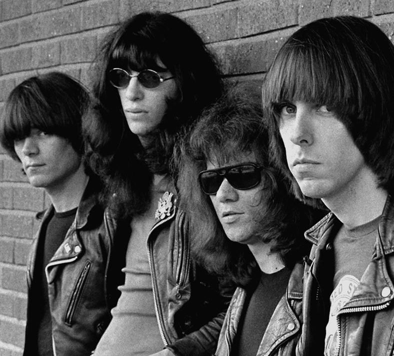 the ramones ra001stwa e1615893109831 Hey-Ho! Let's Go With 20 Facts You Might Not Have Known About The Ramones