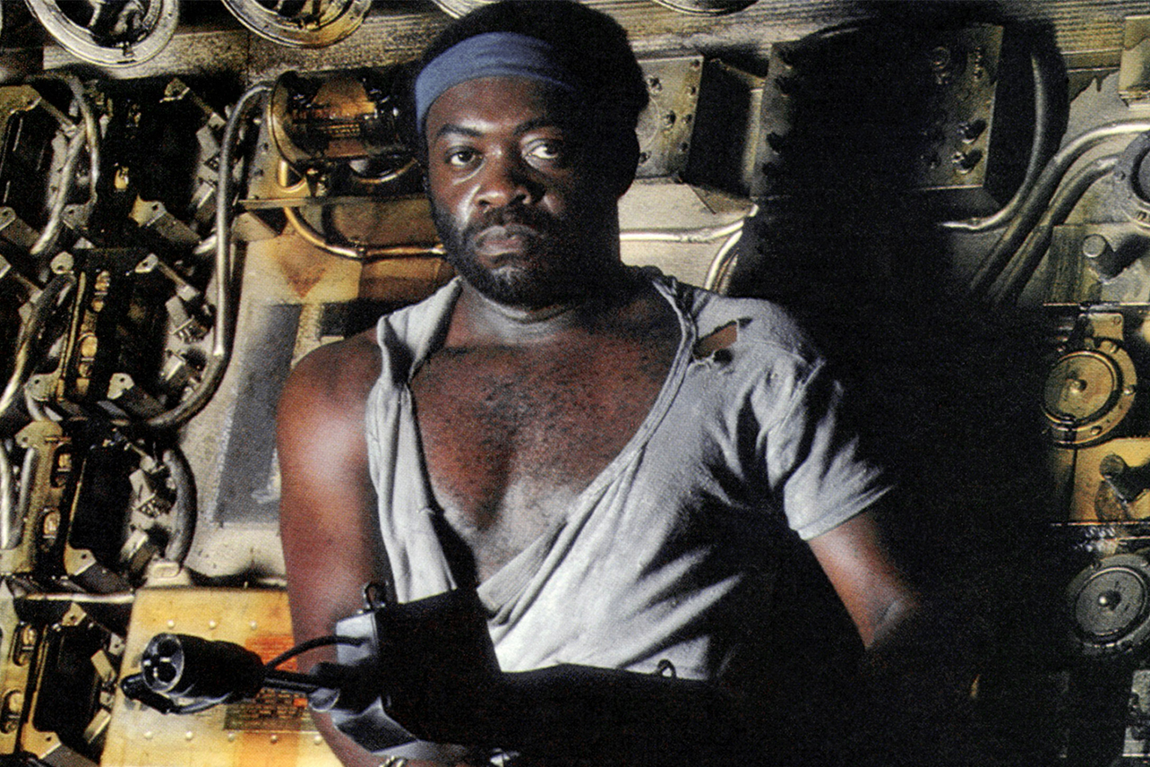 yaphet kotto alien James Bond Actor Yaphet Kotto Dead At 81