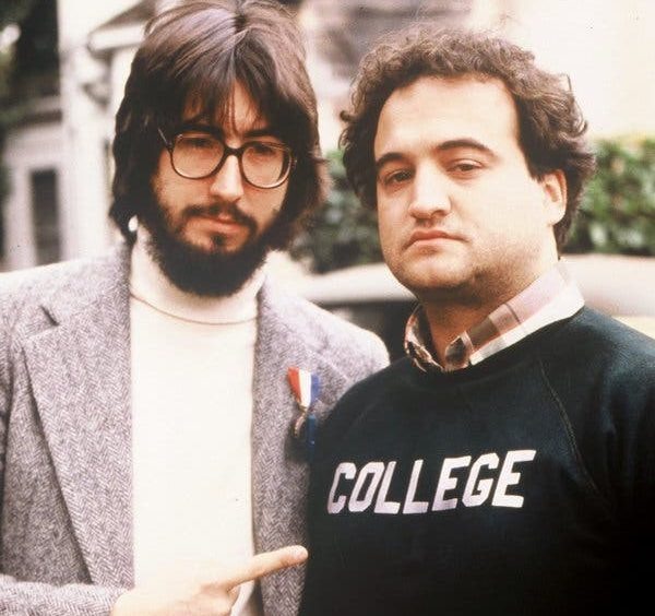 06animal house7 articleLarge e1619441144459 30 Things You Never Knew About Animal House