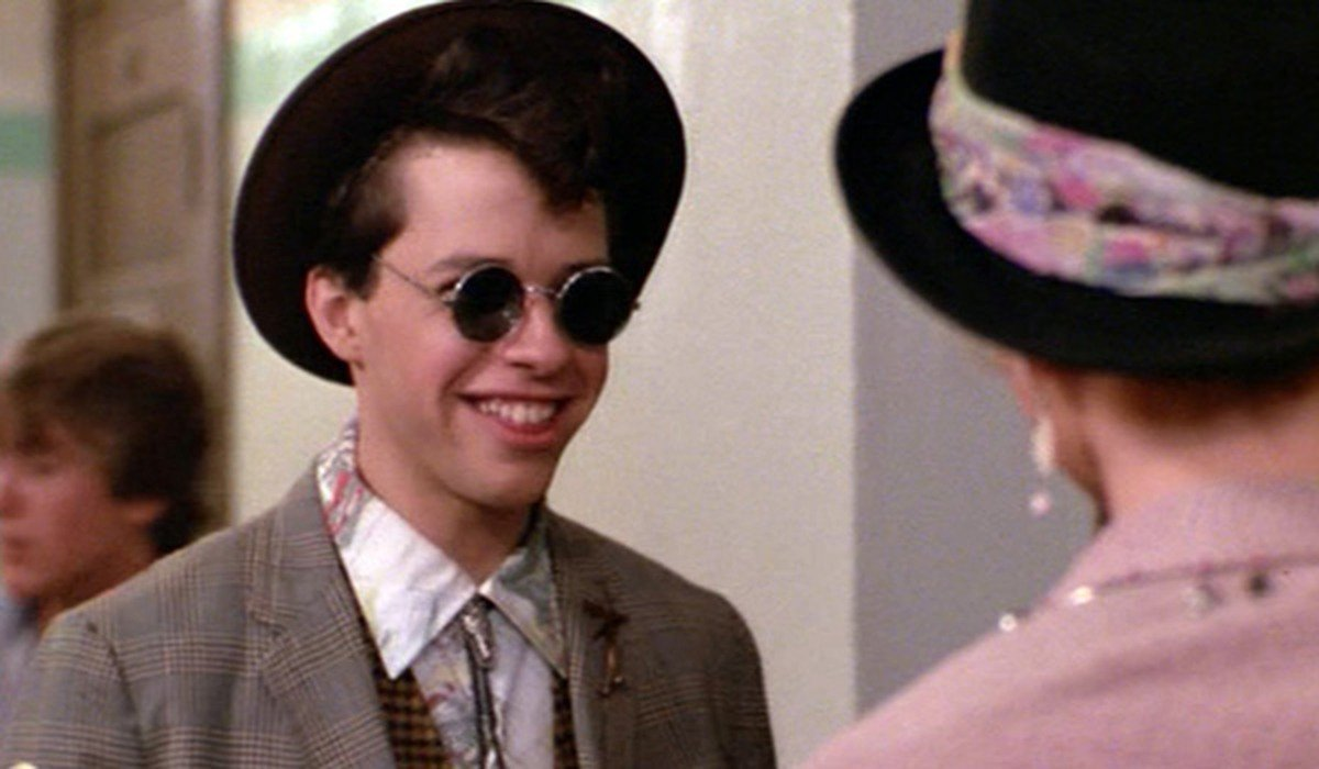 1 1 20 Things You Never Knew About Jon Cryer
