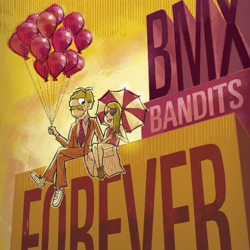 1 9 BMX Bandits: What You Never Knew About Nicole Kidman's Cringeworthy First Film