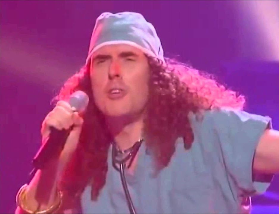 1 e1618395398504 20 Things You Probably Didn't Know About Weird Al Yankovic