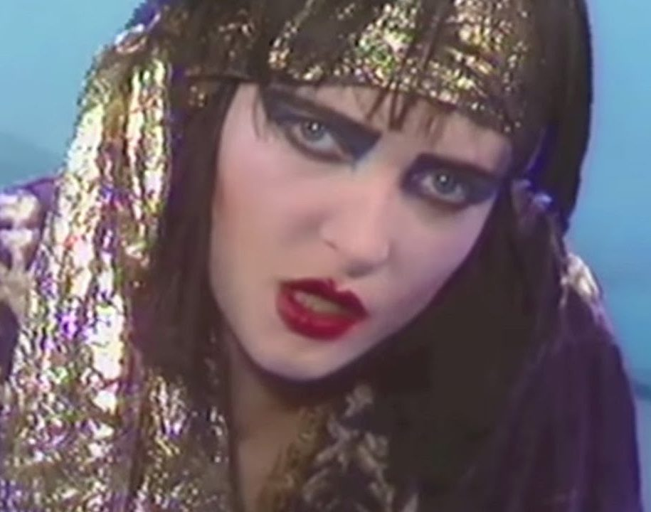 10 1 e1618234223745 Ten Spellbinding Facts You Might Not Have Known About Siouxsie and the Banshees
