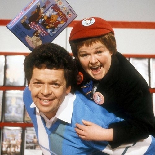 10 3 10 TV Comedy Double Acts That All True 80s Kids Should Remember