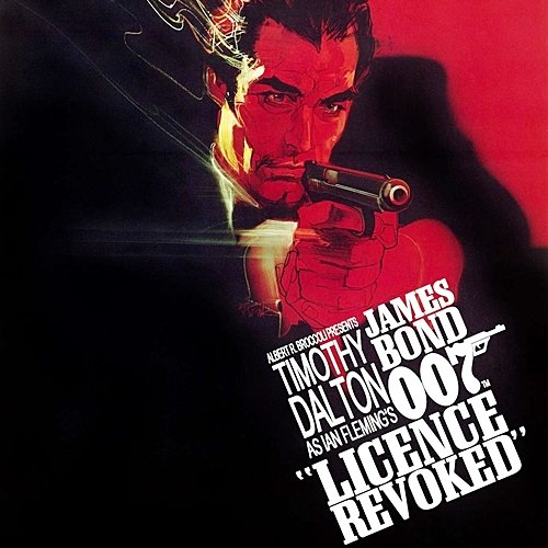 10 5 Licence To Kill: All You Never Knew About The Only Bond Film Dark Enough To Be Rated 15