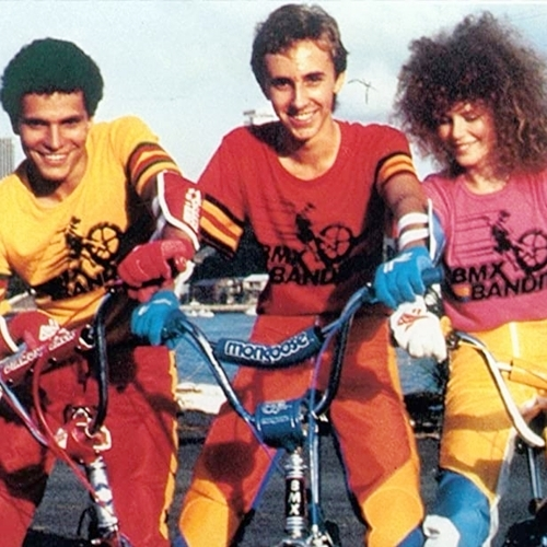 10 6 BMX Bandits: What You Never Knew About Nicole Kidman's Cringeworthy First Film