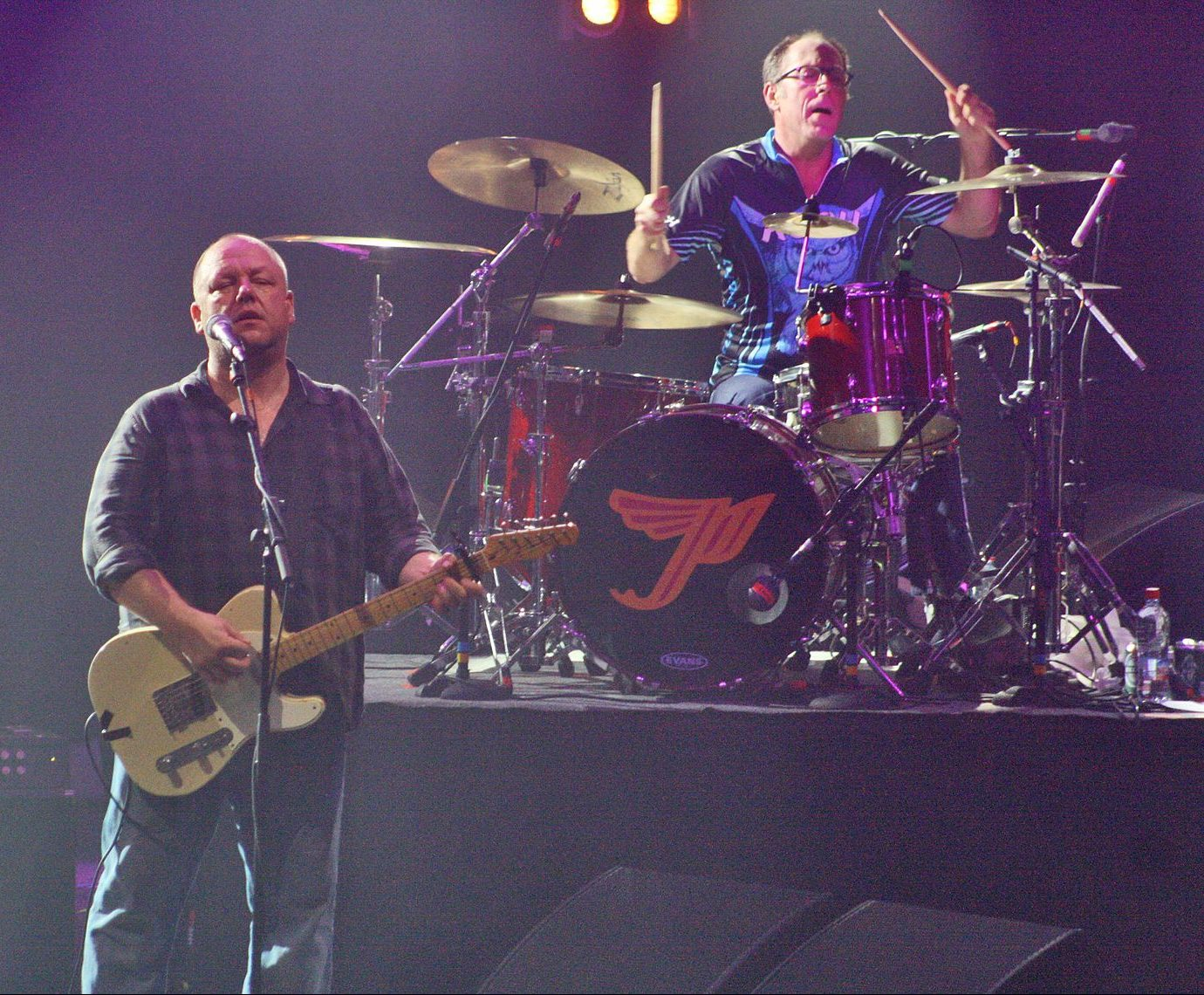 10 e1617703046721 10 Things You Probably Didn't Know About Pixies