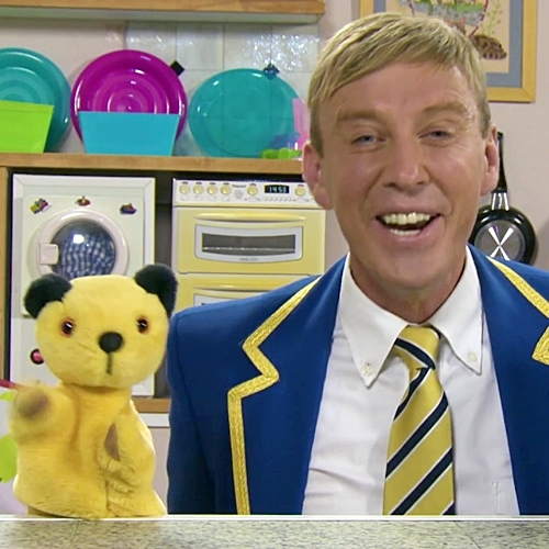 101 1 Sweep Was Half Dog, Half Saxophone: Things You Never Knew About The Sooty Show