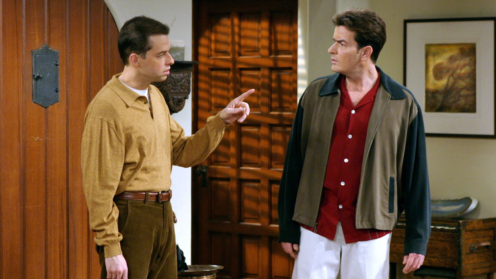 10a 1 20 Things You Never Knew About Jon Cryer